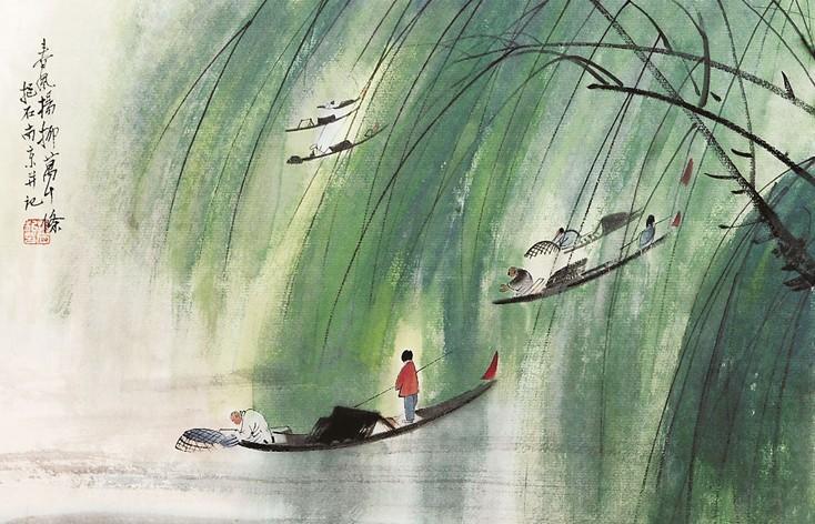 庭院辟邪吉祥园林植物(三)_园林文化_中国风景园林网