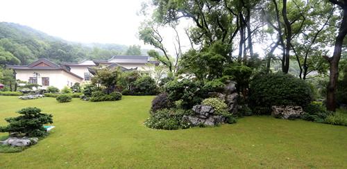 杭州园林:特色蕴于细节,匠心铸就精品