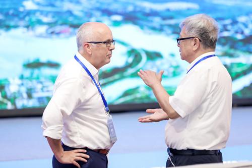 盧耀如:文化科技創新與強國夢